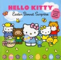 Hello Kitty Easter Bonnet Surprise (Paperback)