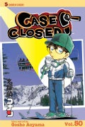 Case Closed 50 (Paperback)