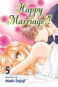 Happy Marriage?! 5 (Paperback)