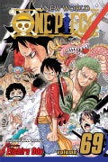 One Piece 69: New World (Paperback)
