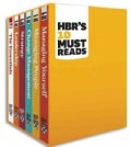 HBR&#39;s 10 Must Reads (Paperback)