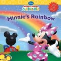 Minnie's Rainbow (Paperback)