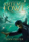 Artemis Fowl: the Time Paradox (Paperback)