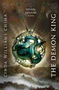The Demon King: A Seven Realms Novel (Hardcover)