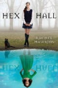 Hex Hall (Paperback)