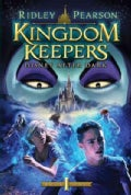 Kingdom Keepers: Disney After Dark (Paperback)