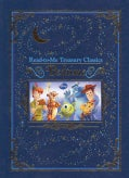 Disney Read-to-Me Treasury Classics Bedtime (Hardcover)