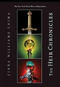 The Heir Chronicles Set (Paperback)