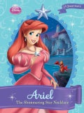 Ariel The Shimmering Star Necklace (Paperback)