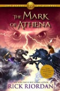 Mark of Athena (Paperback)