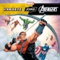Hawkeye Joins The Mighty Avengers (Paperback)