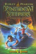 Kingdom Keepers: Dark Passage (Paperback)