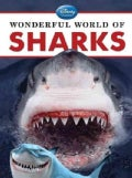 Wonderful World of Sharks (Hardcover)
