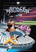 Space Mountain: A Graphic Novel (Hardcover)