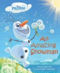 An Amazing Snowman (Hardcover)
