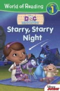 Doc Mcstuffins Starry, Starry Night (Paperback)
