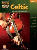 Celtic: Violin Play-along