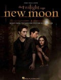 The Twilight Saga New Moon: Music from the Motion Picture Soundtrack: Piano/ Vocal/ Guitar (Paperback)
