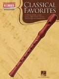 Classical Favorites (Paperback)