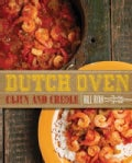 Dutch Oven Cajun and Creole (Spiral bound)