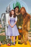 Wizard of Oz Wirebound Journal (Notebook / blank book)