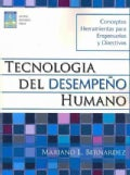 Tecnologia Del Desempeno Humano (Paperback)