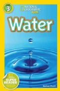 National Geographic Readers: Water (Paperback)