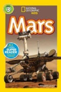 National Geographic Readers: Mars (Paperback)