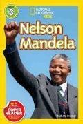 National Geographic Readers: Nelson Mandela (Paperback)