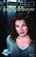 Stephenie Meyer: Female Force (Paperback)