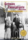 German Immigrants in America (Paperback)