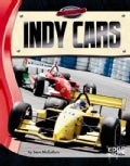 Indy Cars (Hardcover)