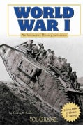 World War I: An Interactive History Adventure (Paperback)