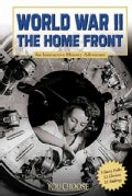 World War II on the Home Front: An Interactive History Adventure (Paperback)