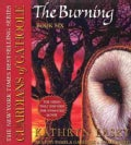 The Burning (CD-Audio)
