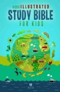 HCSB Study Bible for Kids (Hardcover)