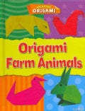 Origami Farm Animals (Hardcover)