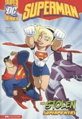 The Stolen Superpowers (Paperback)