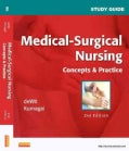 Medical-Surgical Nursing: Concepts & Practice (Paperback)
