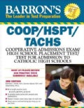 Barron's COOP / HSPT / TACHS: Cooperative Admissions Exam / High School Placement Test / Test for Admission into ... (Paperback)