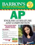 Barron's AP English Literature and Composition (Paperback)