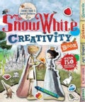 The Snow White Creativity Book: Games, Cut-Outs, Art Paper, Stickers, and Stencils (Novelty book)
