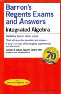 Integrated Algebra Power Pack (Paperback)