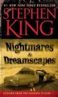 Nightmares &amp; Dreamscapes (Paperback)