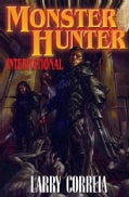 Monster Hunter International (Paperback)