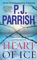 Heart of Ice (Paperback)