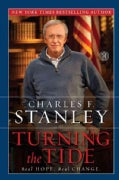 Turning the Tide: Real Hope, Real Change (Hardcover)
