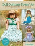 Doll Costume Dress Up: 20 Sewing Patterns for the 18-inch Doll (Paperback)