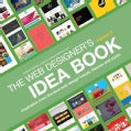 Web Designer's Idea Book: Inspiration from the Best Web Design Trends, Themes and Styles (Paperback)