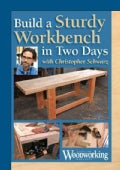 Build a Sturdy Workbench in Two Days (DVD video)